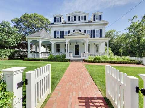 525 Route 28, Harwich Port, Cape Cod, New England Vacation Rentals