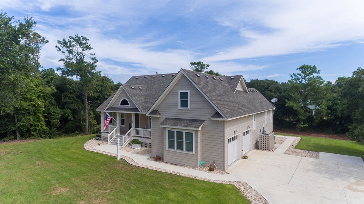 Outer Banks Vacation Rentals - 1333 - POSITIVE LATITUDE