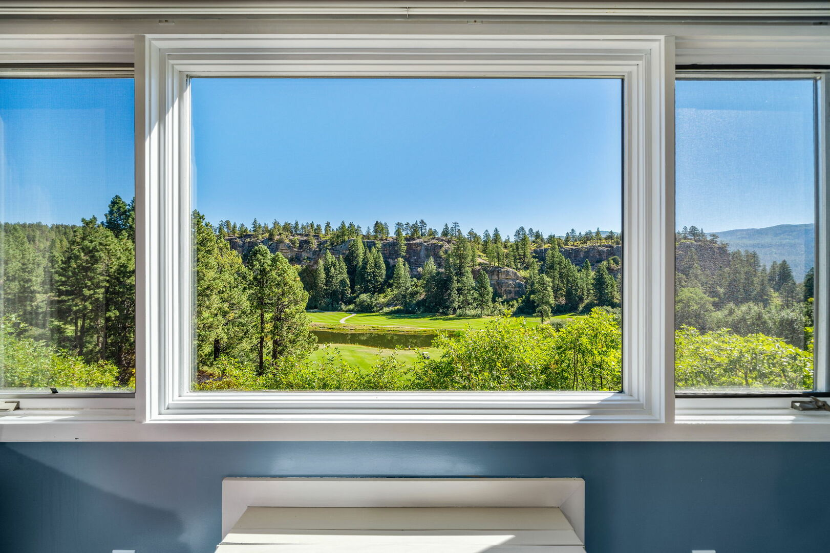 View from your window