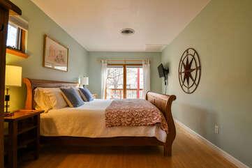 Bedroom - Hazel
