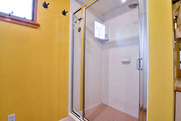 Bathroom - Hazel