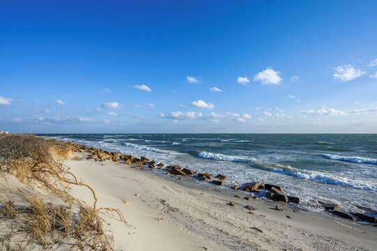 Private beach -27 Fiddlers Green Lane-Dennis Port-New England Vacation Rentals