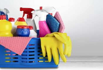 Our properties are professionally cleaned and disinfected according to The CDC guidelines.