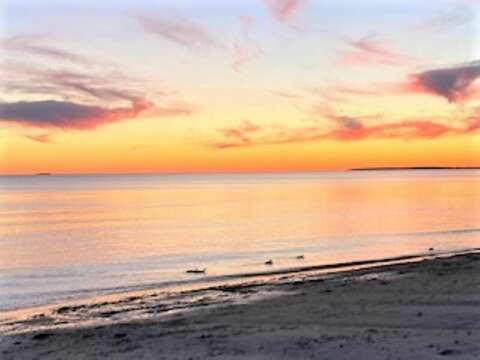 Private beach-27 Fiddlers Green Lane-Dennis Port-New England Vacation Rentals