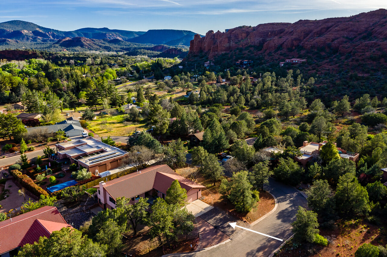 Coconino National Forest Property and Close to Hiking / Biking Trails