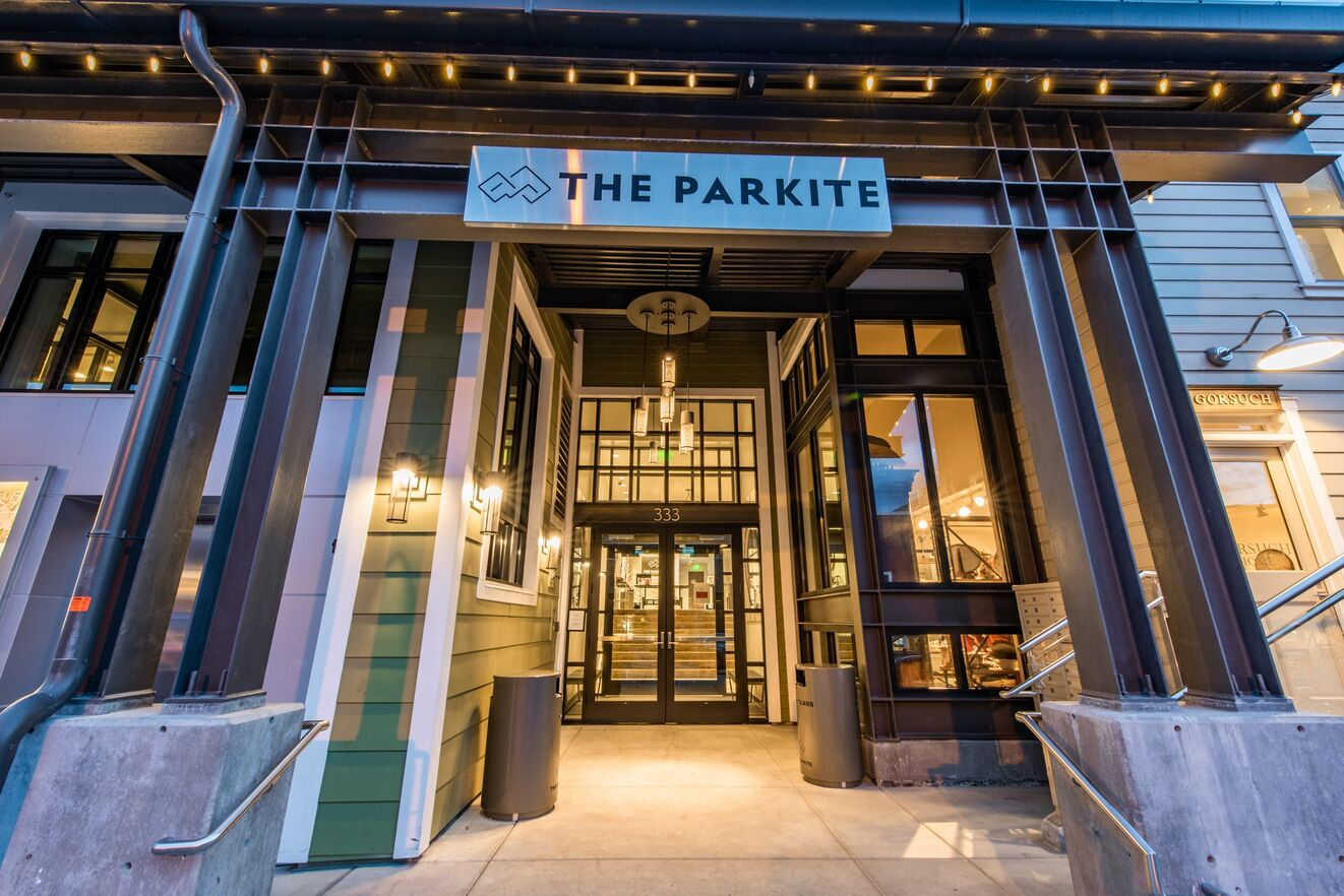 The Parkite on Main
