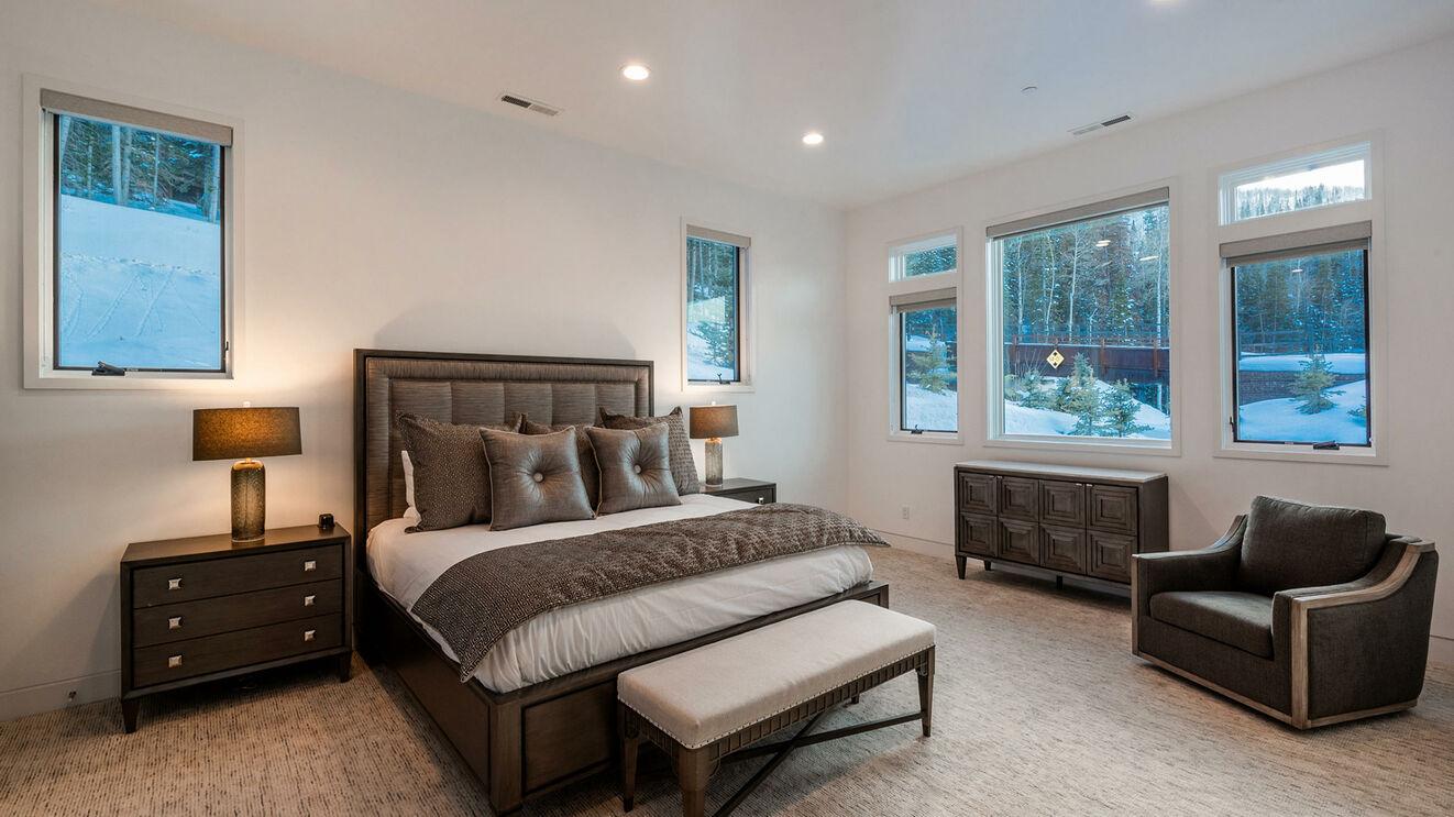Guest Suite 8