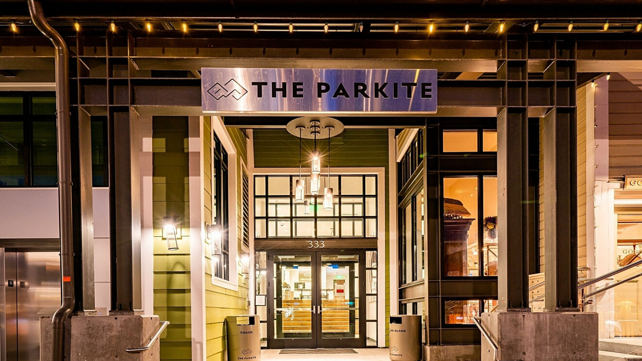 The Parkite on Main