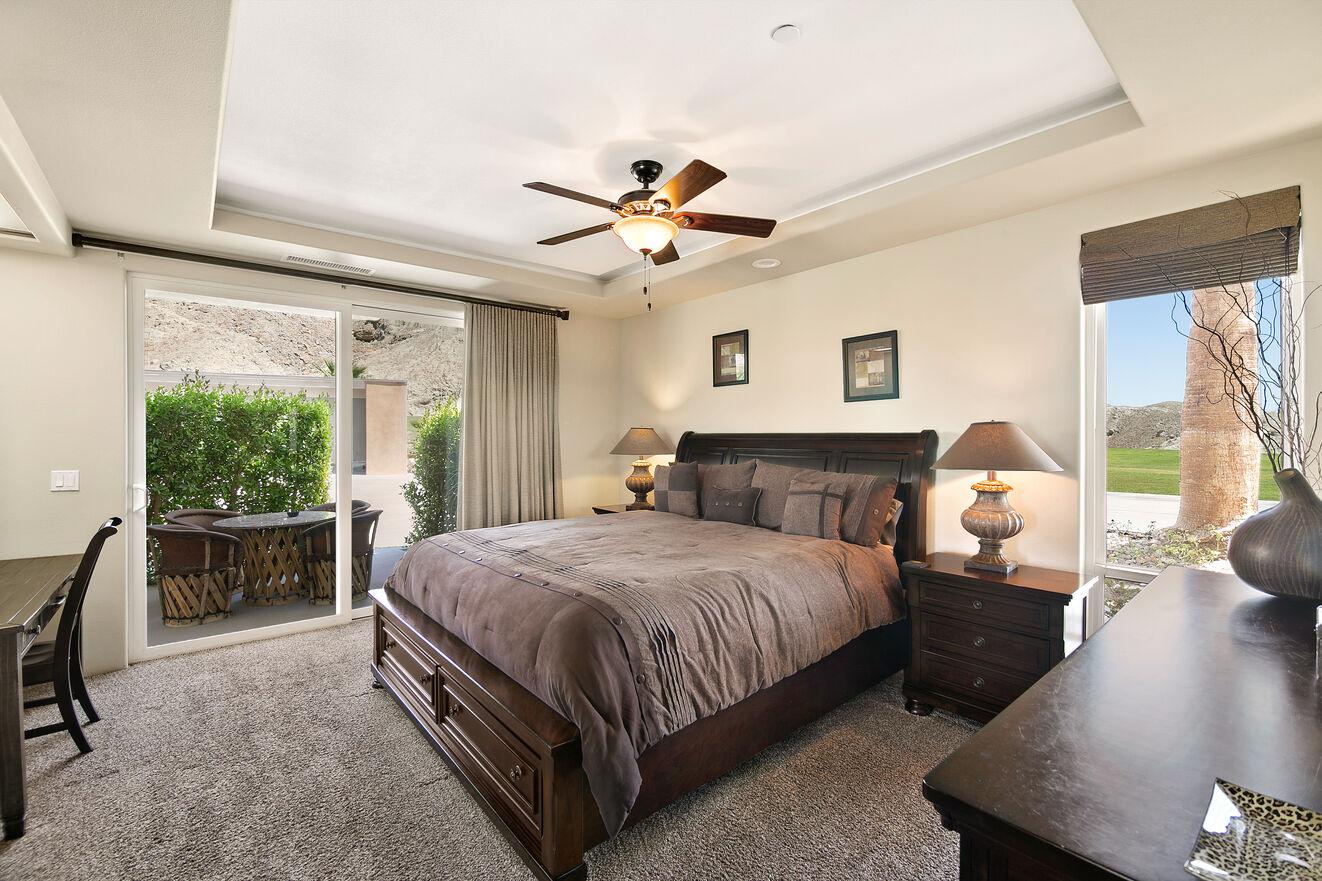 Guest Suite 2, Main House