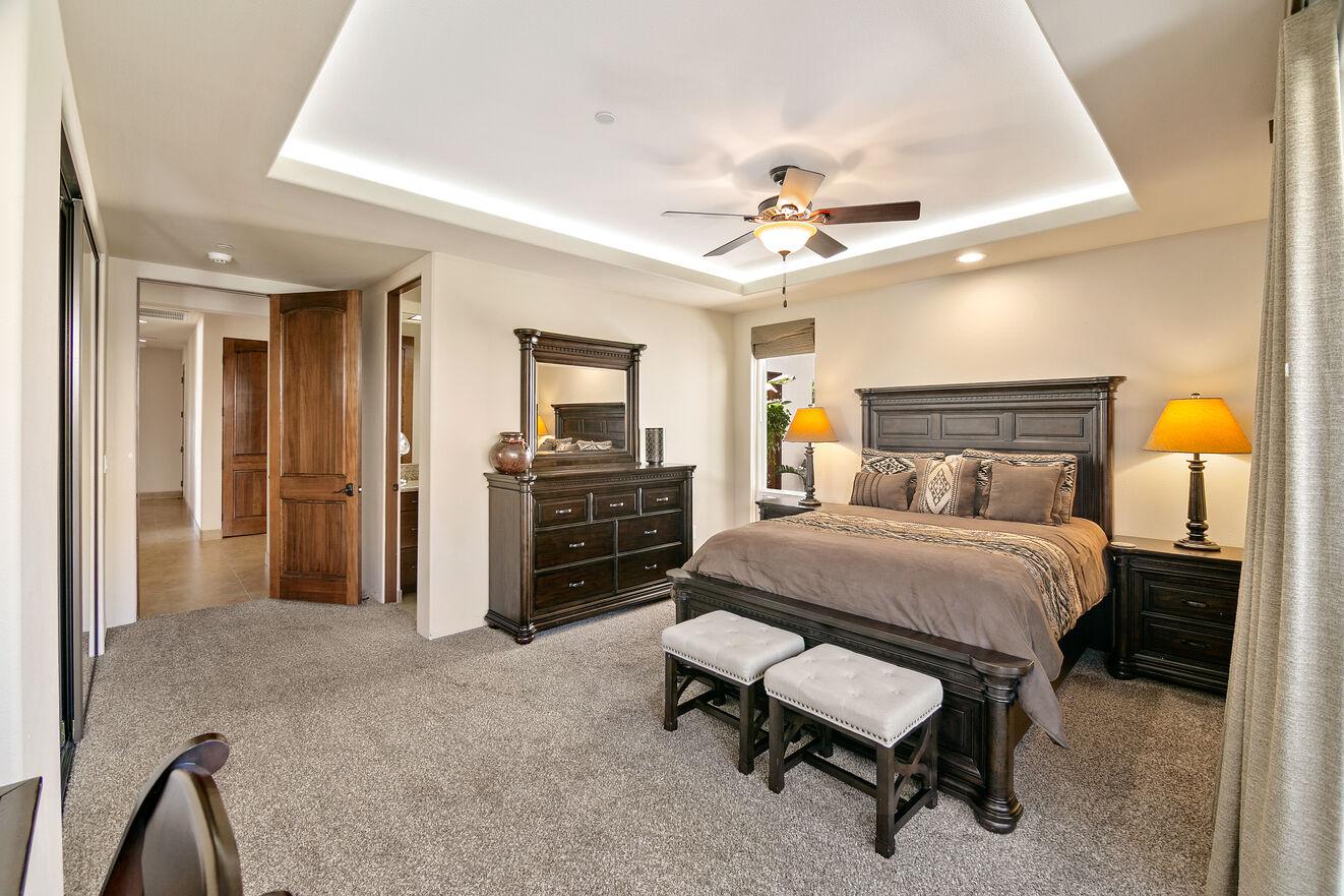 Guest Suite 3, Main House
