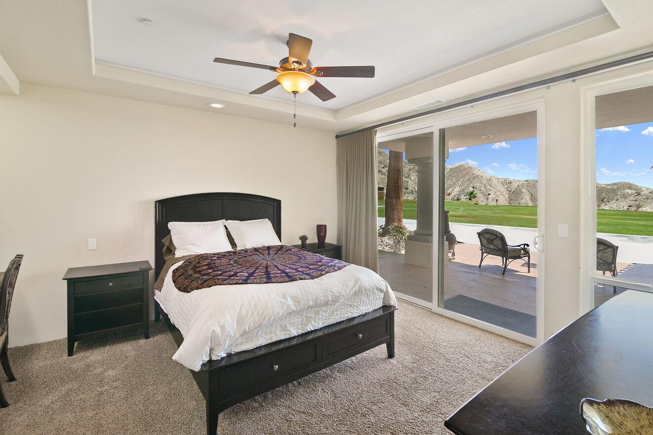Guest Suite 4, Main House