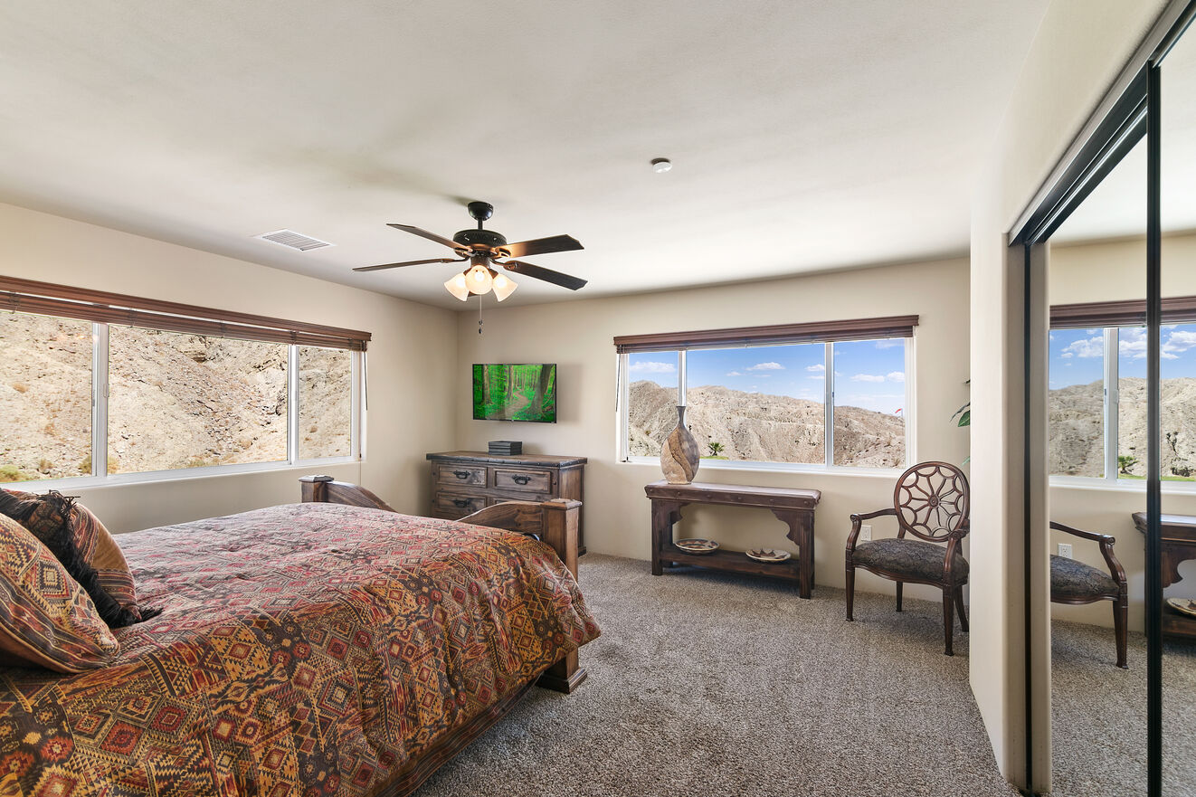 Guest Suite 6, Tower