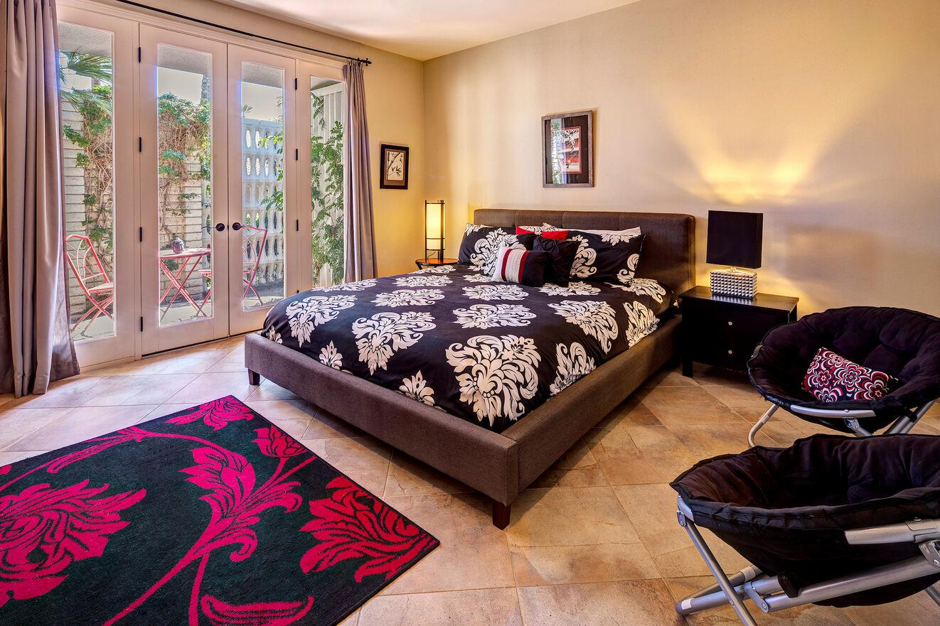 Main House Guest Suite 3