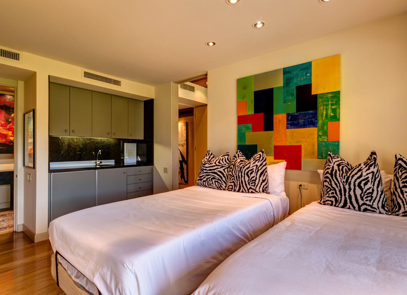 Bedroom 2 East Wing