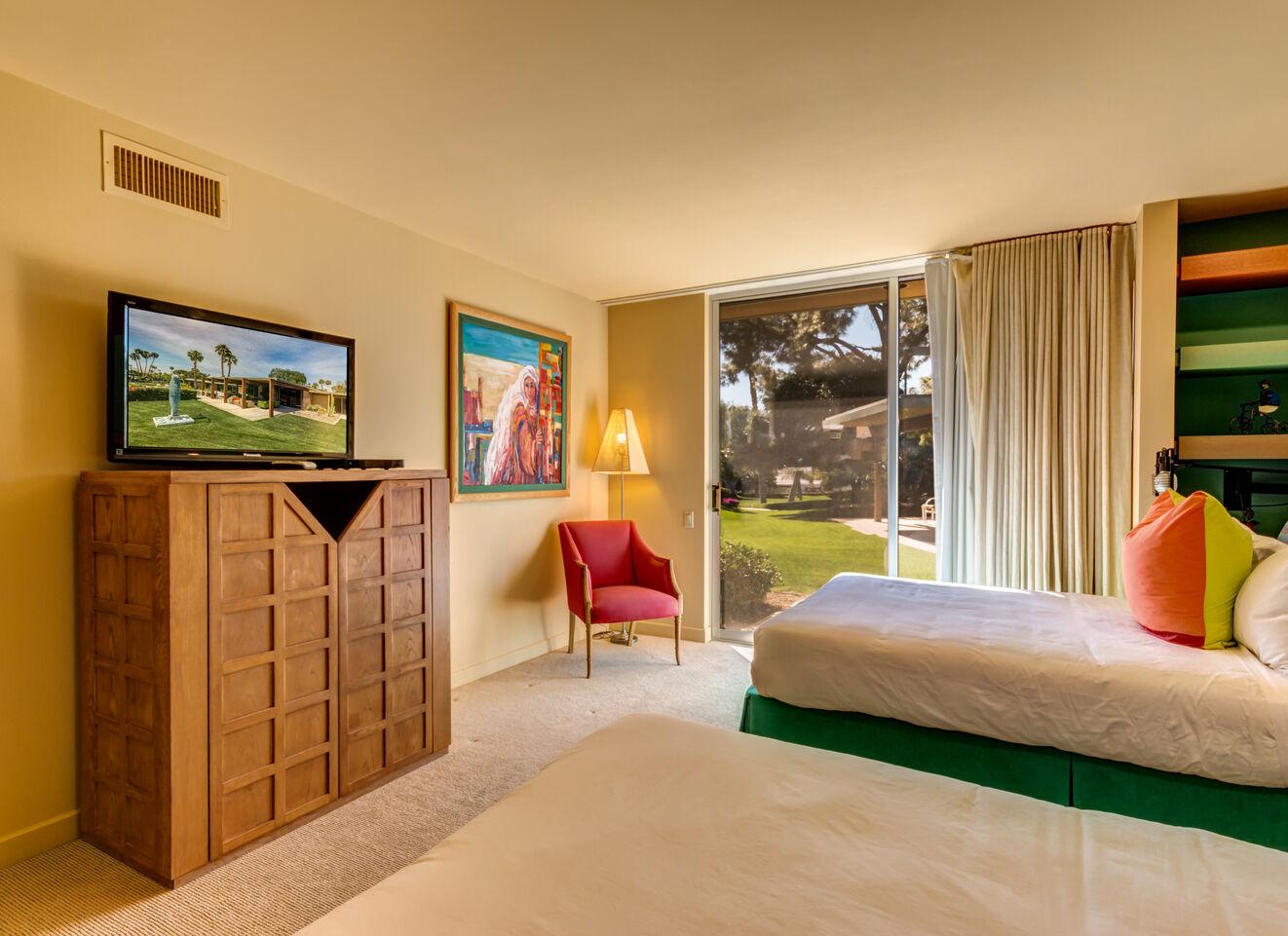 Guest Suite 7 - Attached Casita