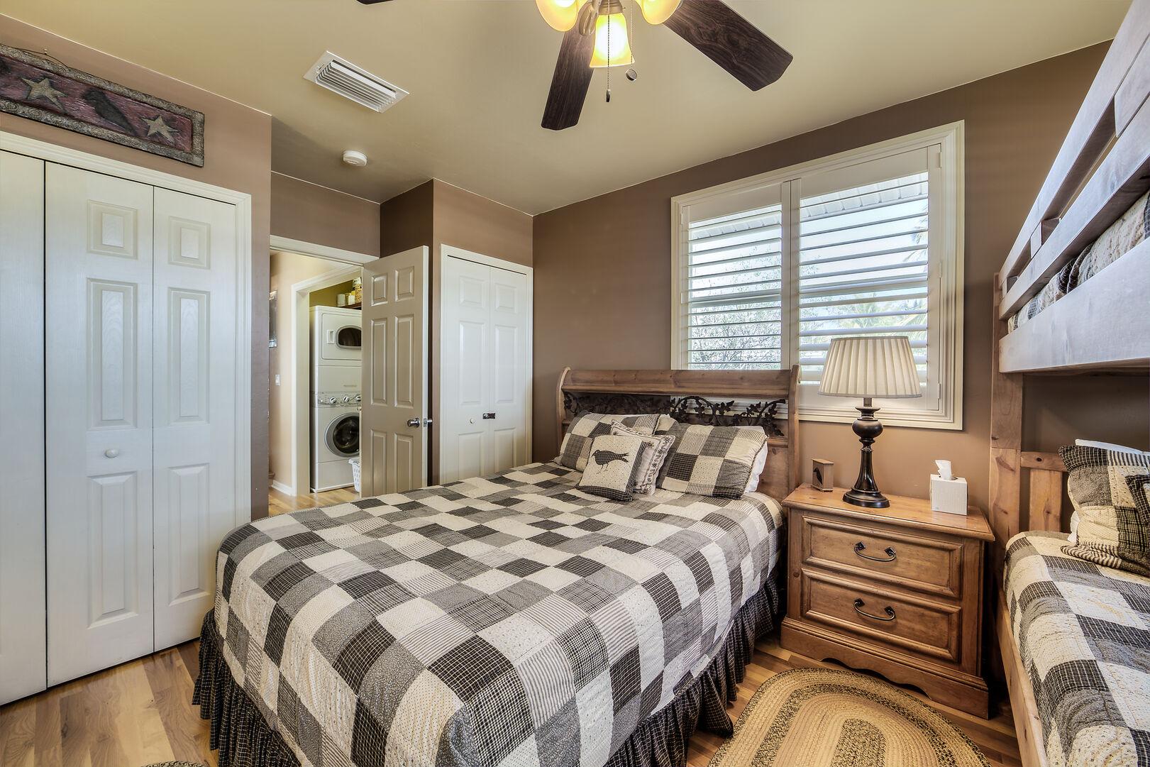 Fort Myers Beach Rental Bedroom