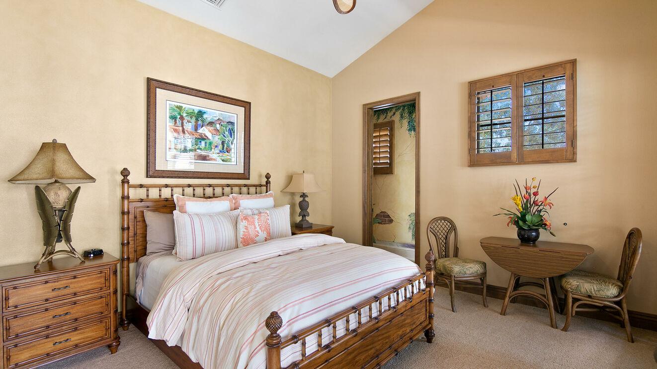 Guest Suite 4, Casita