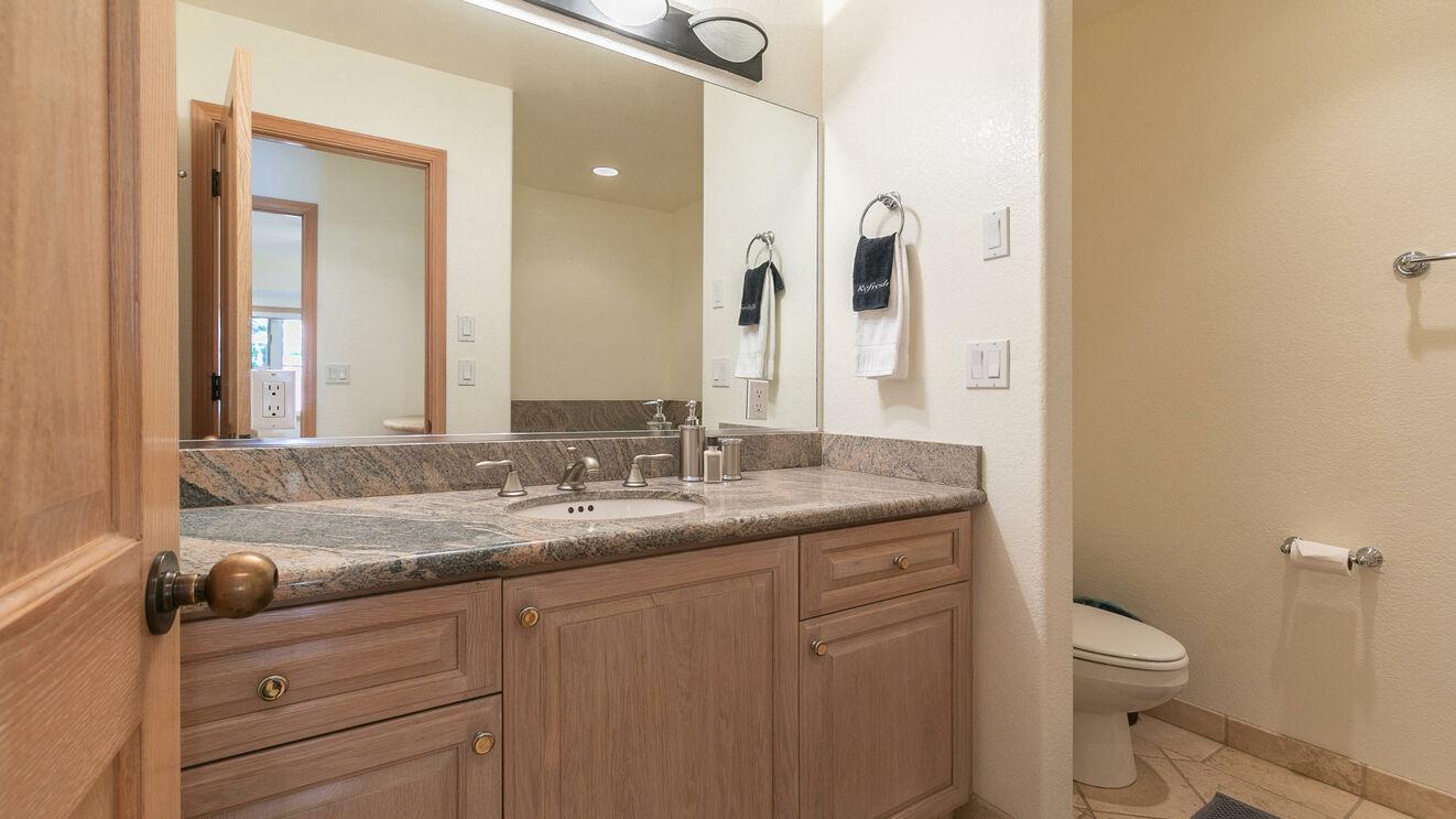 Guest Bathroom 5
