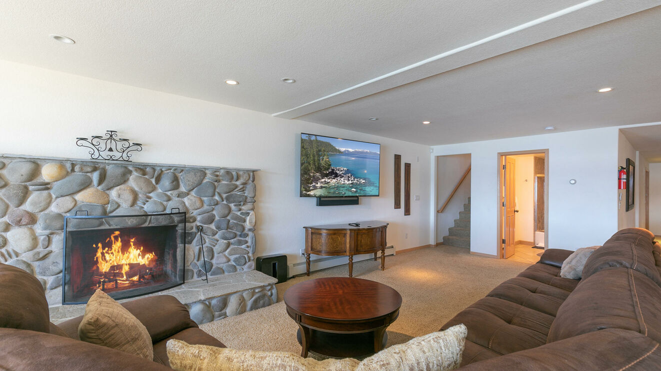 Recreation/Game Room