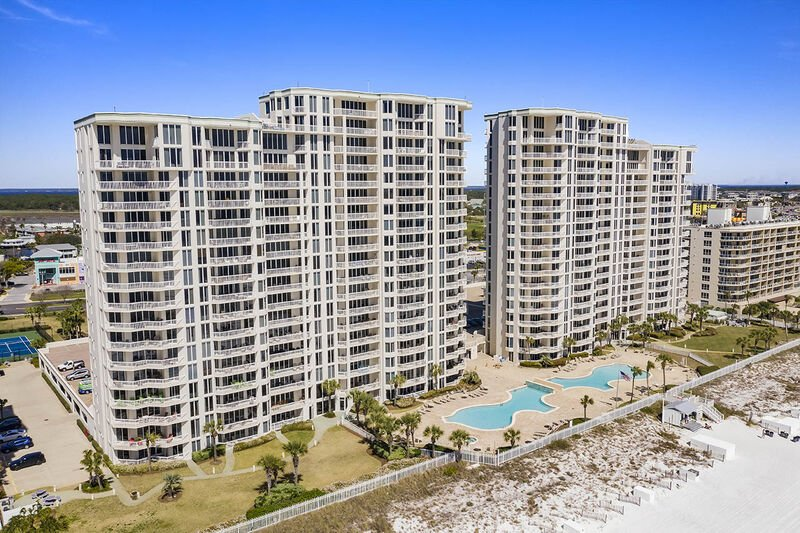 Silver Beach Towers Ph 1901 Destin