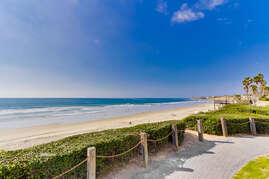 Beach/Boardwalk