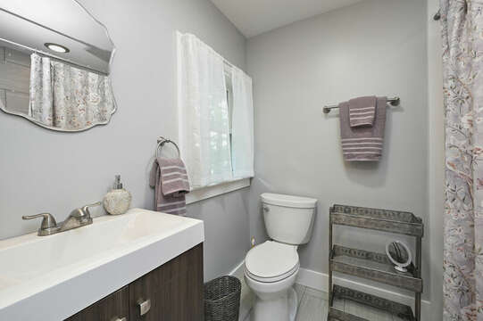 Bathroom 2- 46 Holly Point Road Centerville Cape Cod