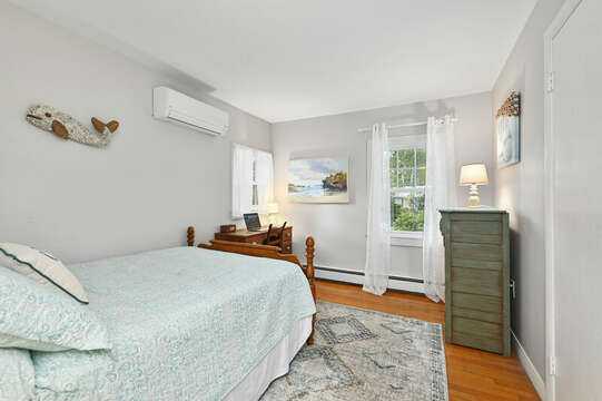 Bedroom 3 - Full Bed - 46 Holly Point Road Centerville Cape Cod