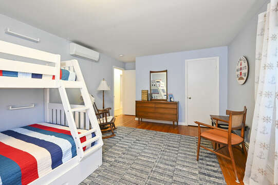 Bedroom 3 - 46 Holly Point Road Centerville Cape Cod
