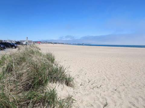 Looking to go to the ocean? Popular Craigville Beach is nearby - Centerville Cape Cod New England Vacation Rentals