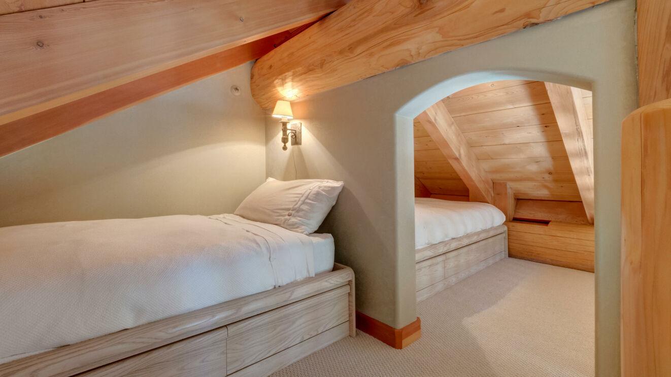 Guest Suite 2, Loft