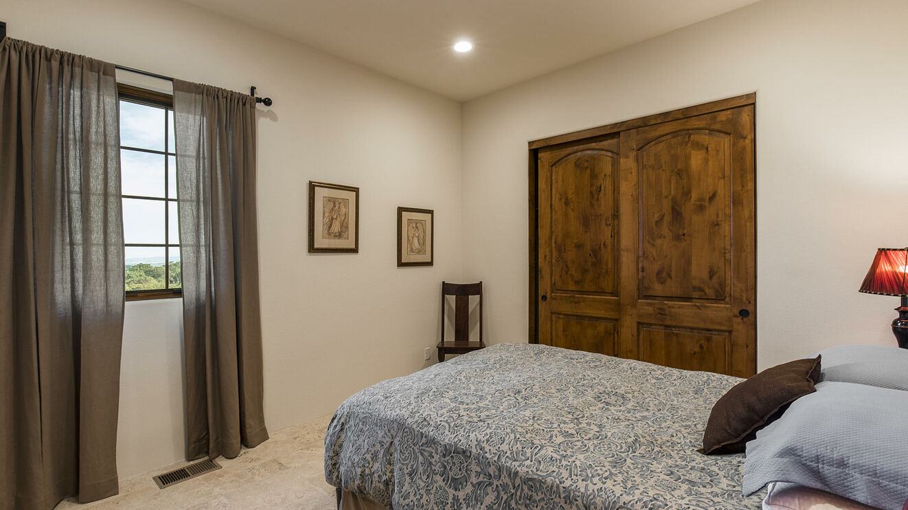 Casita Guest Room