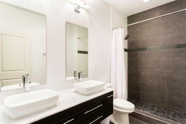 Guest Bath 9