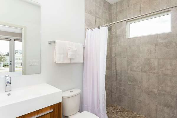 Guest Bath 6