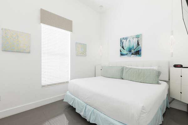 Guest Suite 5