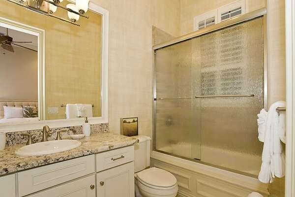 Annex Guest Bath