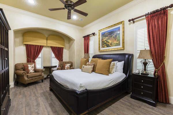 Annex Guest Suite