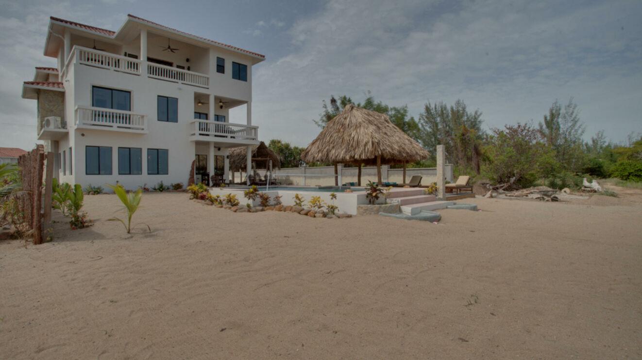 Jammin Gecko Beach