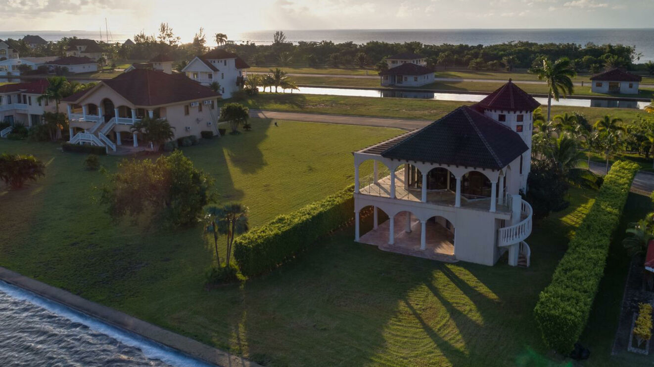Villas at Placencia Residences