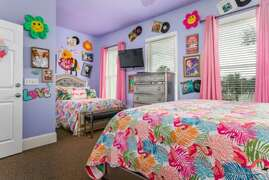 Love Shack Room