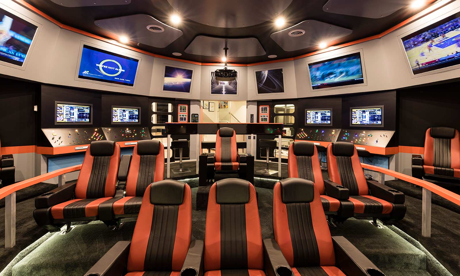 [amenities:Home-Theater:3] Home Theater