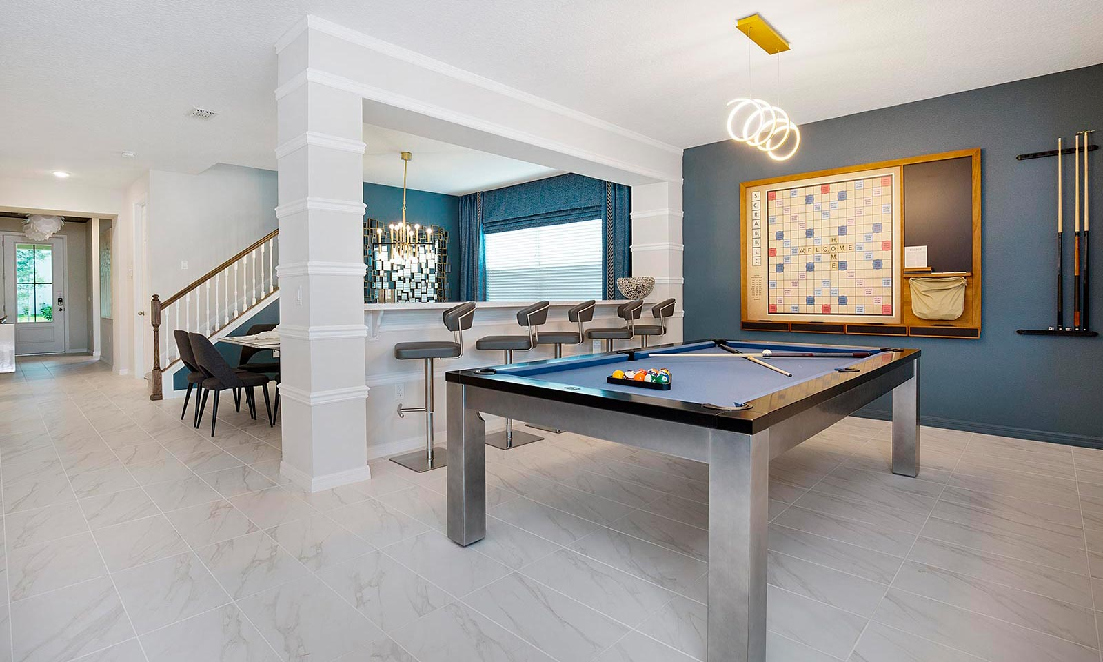 [amenities:Pool-Table:3] Pool Table