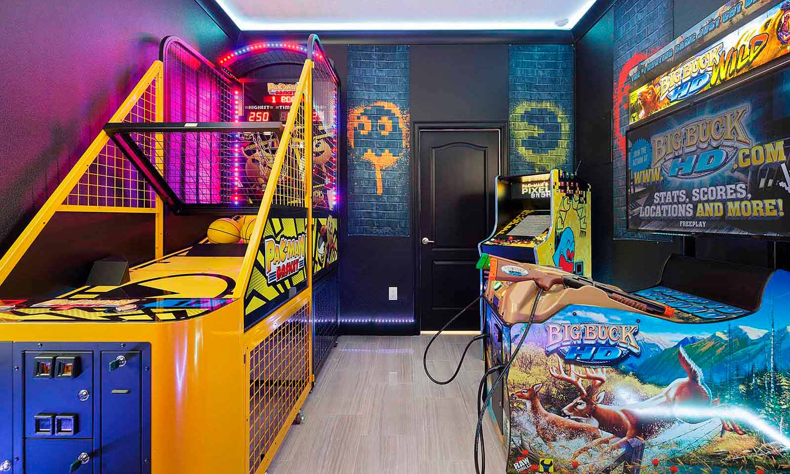 [amenities:Arcade-Games:3] Arcade Games