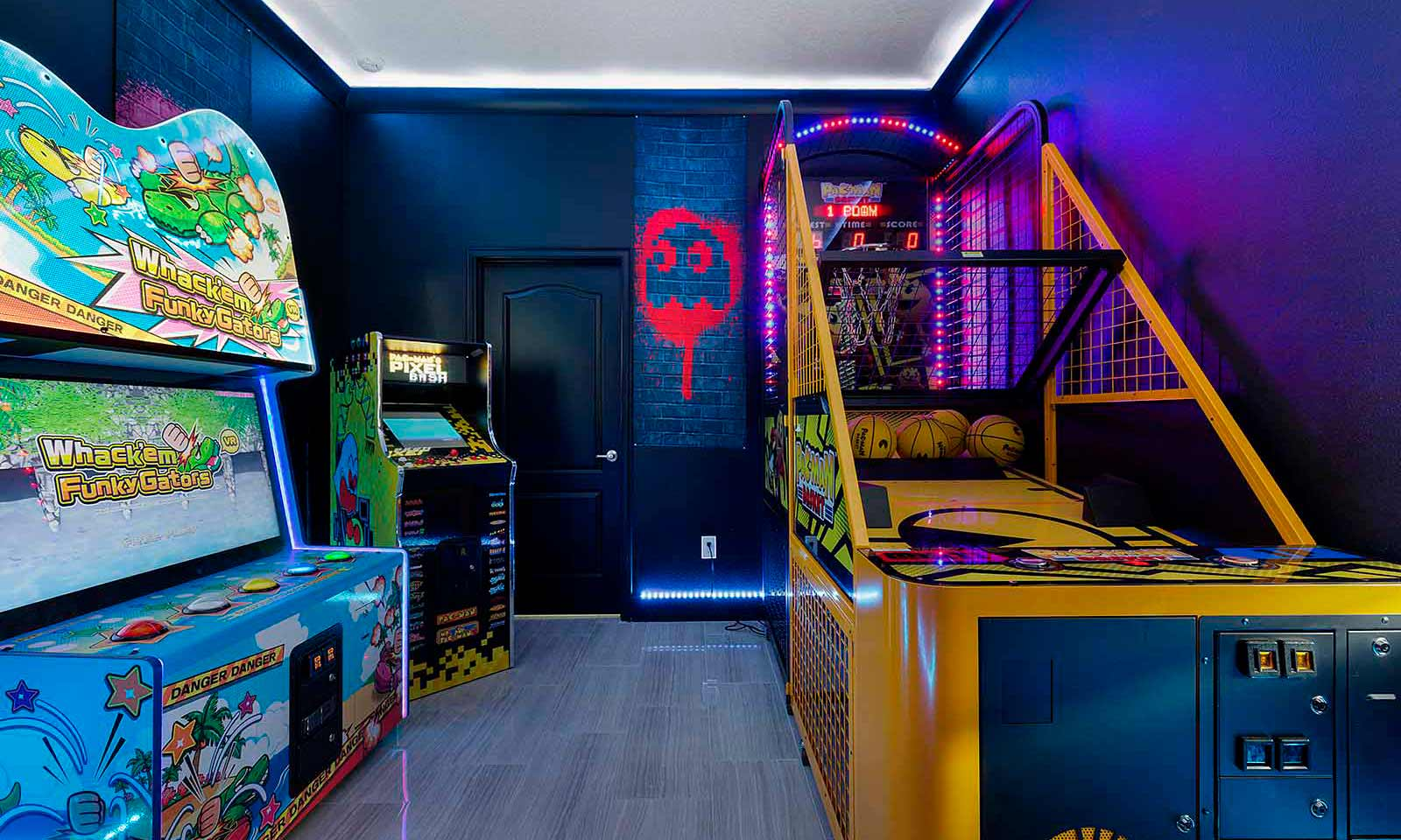 [amenities:Arcade-Games:2] Arcade Games