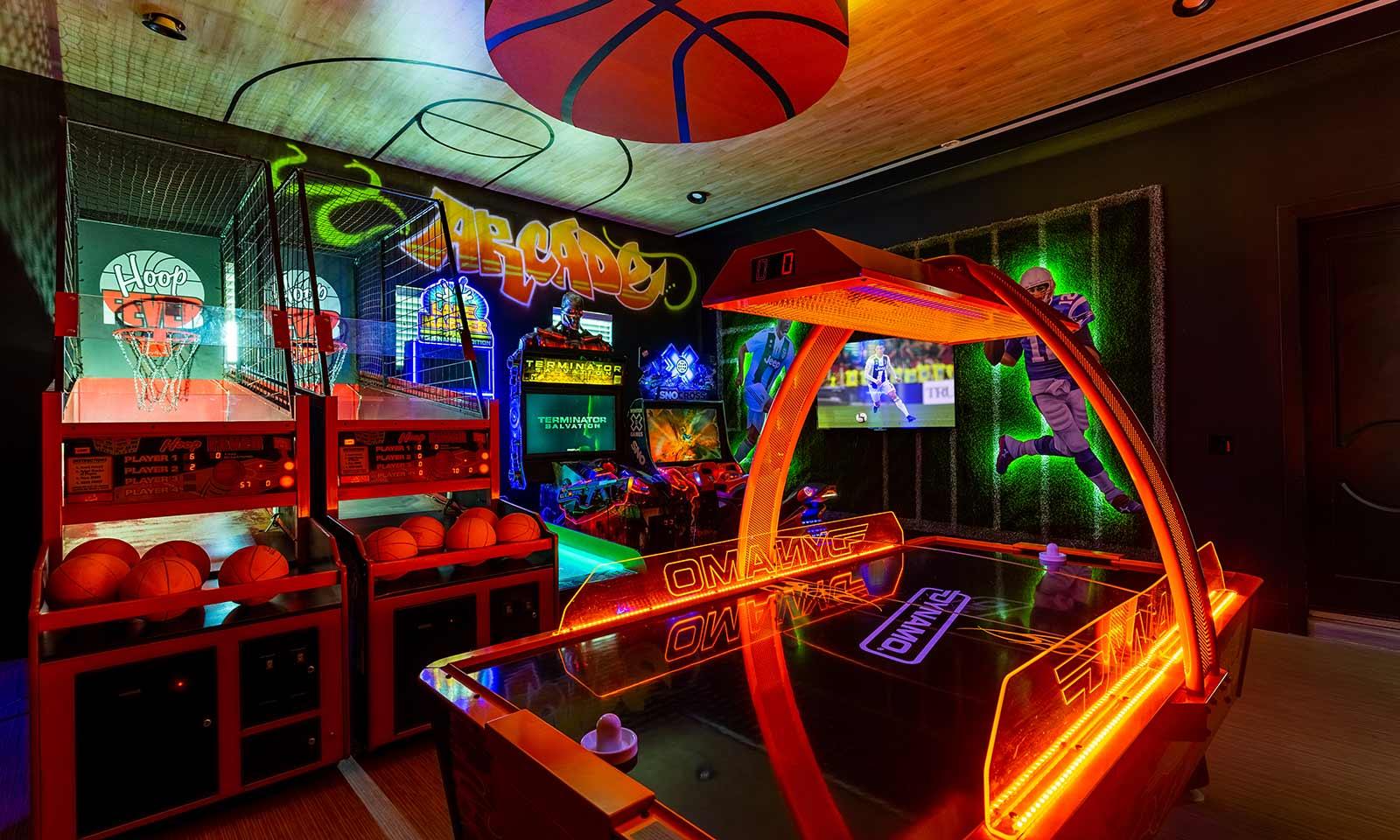 [amenities:Arcade:3] Arcade