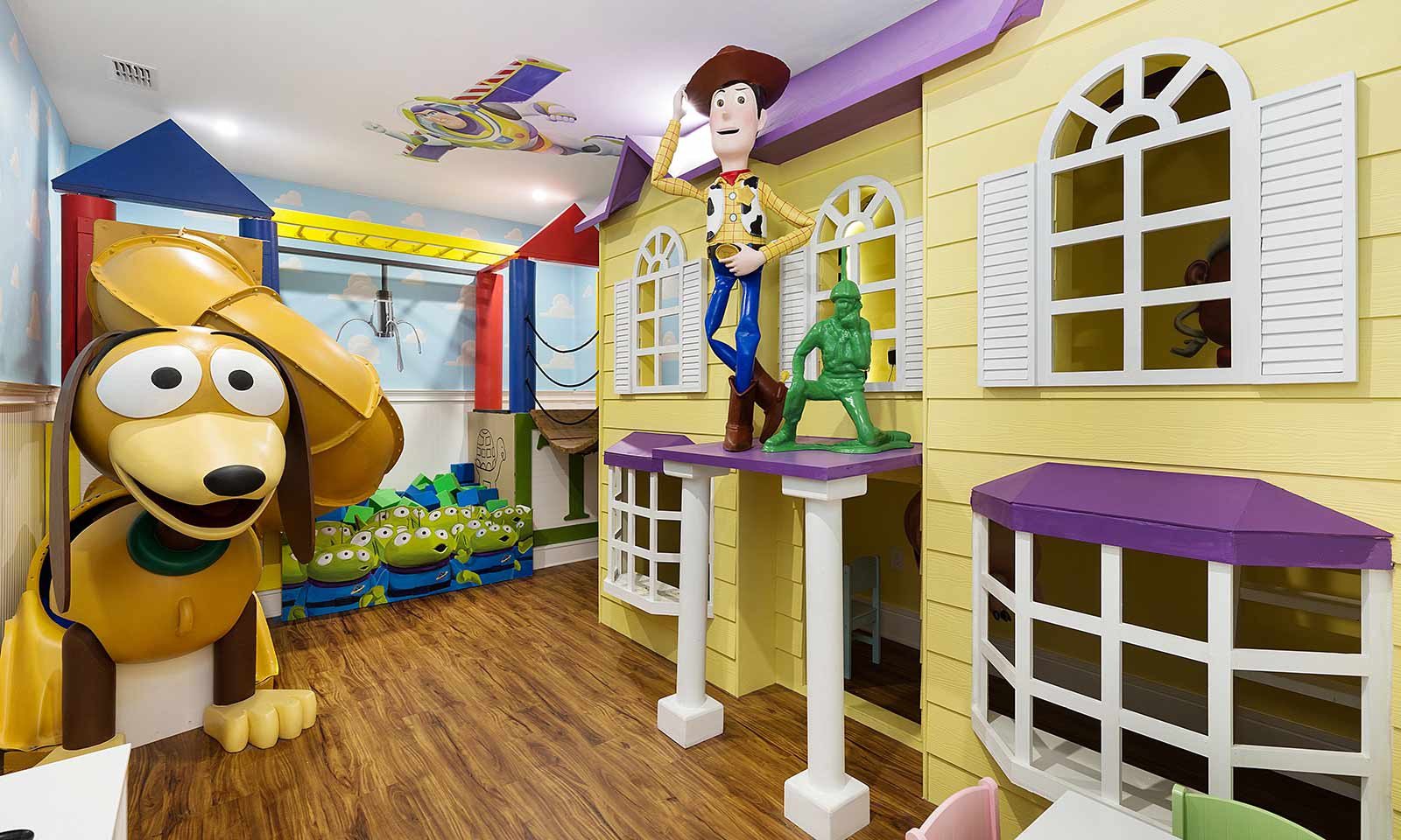 [amenities:Indoor-Playground:2] Indoor Playground