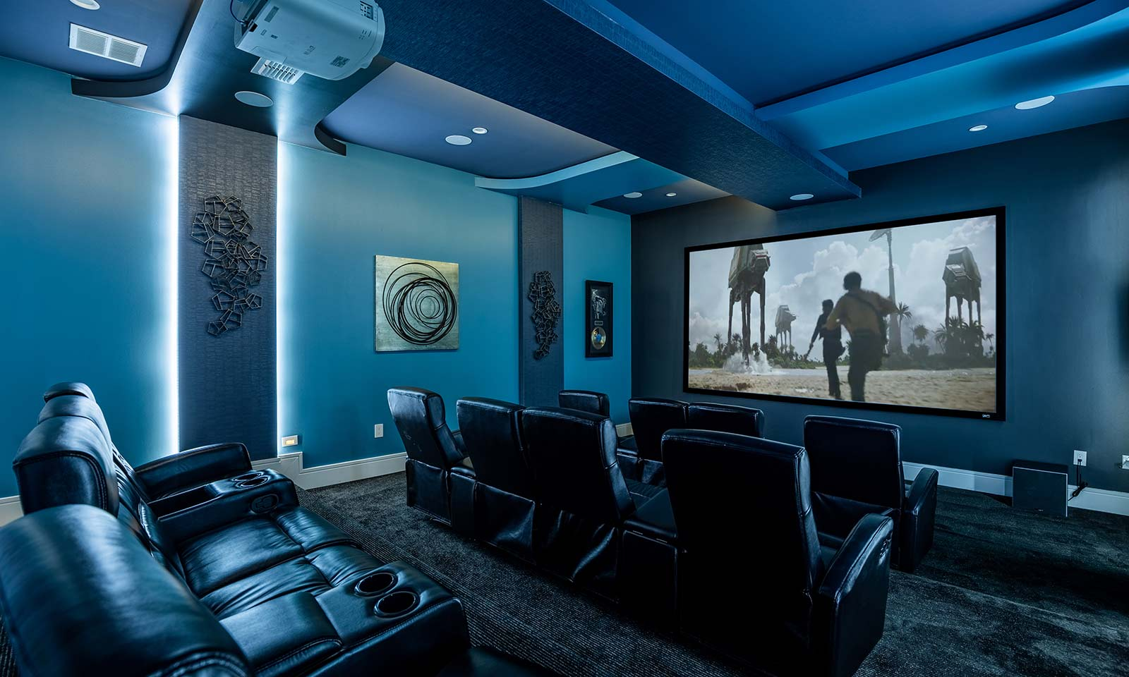 [amenities:Theater-Room:3] Theater Room