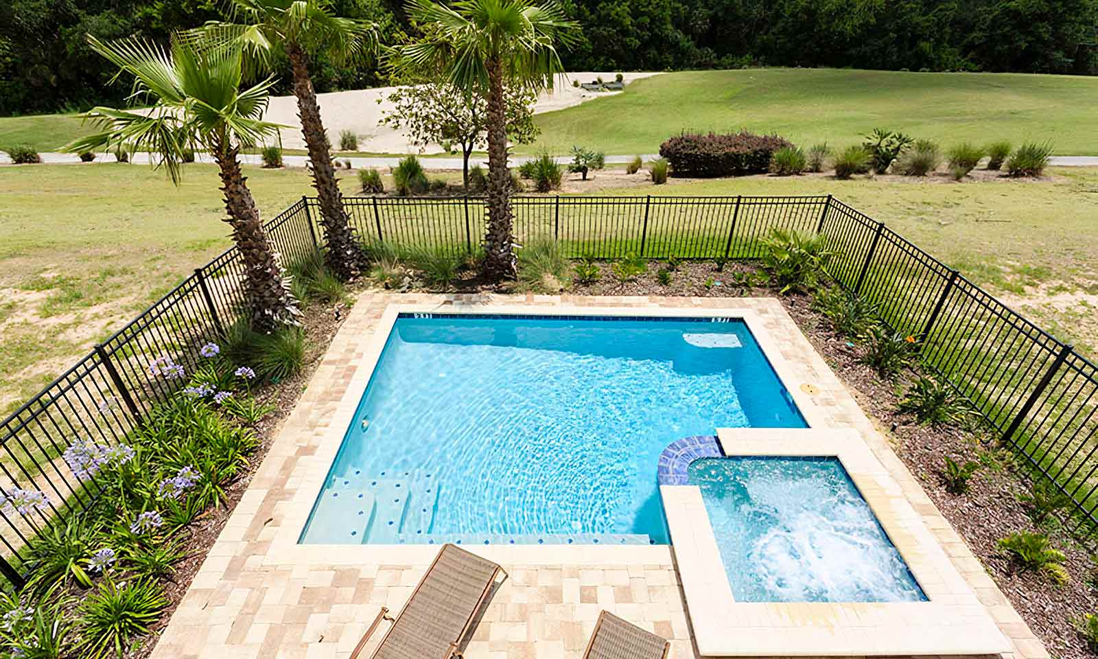 [amenities:Pool-and-Spa:2] Pool and Spa