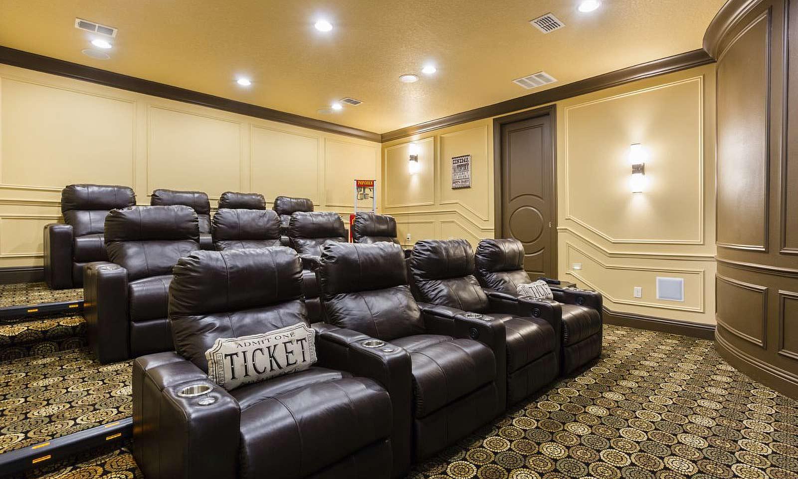 [amenities:Theater-Room:1] Theater Room