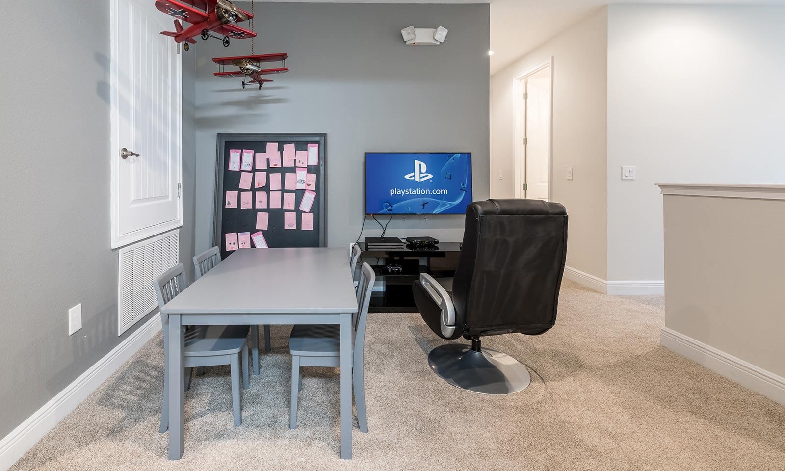 [amenities:video-games:3] Video Games