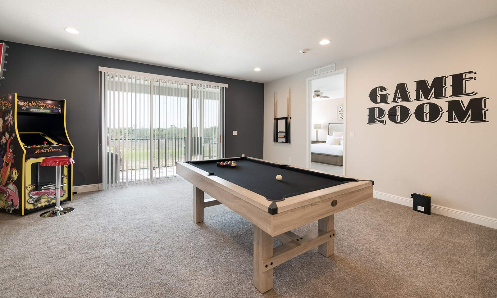 [amenities:pool-table:3] Pool Table